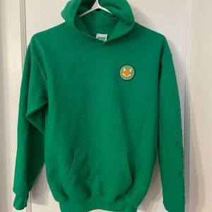 Youth Ontario parks hoodie